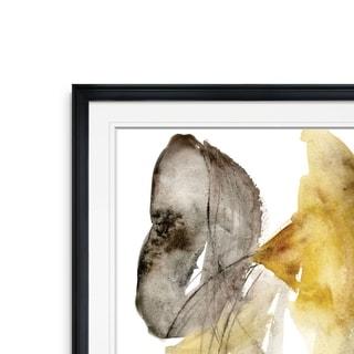 Calendula I -Framed Giclee Print