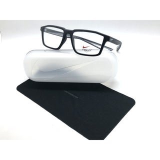 b01d6e965481d Shop Nike Black Eyeglasses NK 4278 425 Obsidian Frames 54MM Rx-ABLE - Free  Shipping Today - Overstock - 24250043