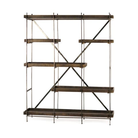 Mercana Sitka Shelving Unit