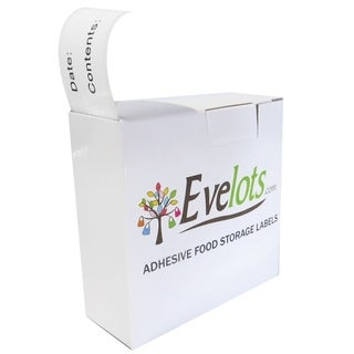 Evelots Adhesive Labels