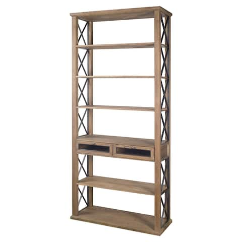 Mercana Eldorado IV (Box A&B) Shelving Unit