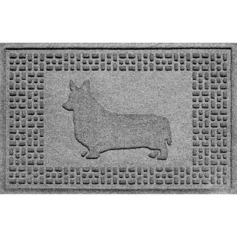 Corgi 2x3 Doormat