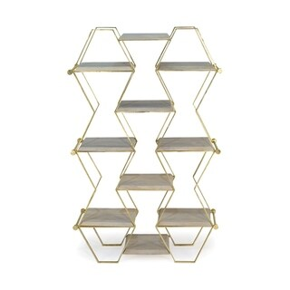 Mercana Juneau Shelving Unit