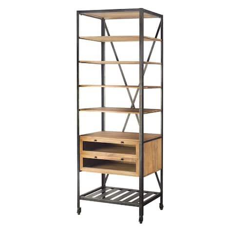 Mercana Rodgers II (Box A&B) Shelving Unit