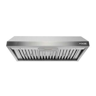 """NXR 36"""" Range Hood in Stainless Steel EH3631"""