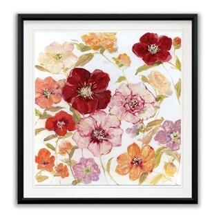Avant Garden II -Framed Giclee Print