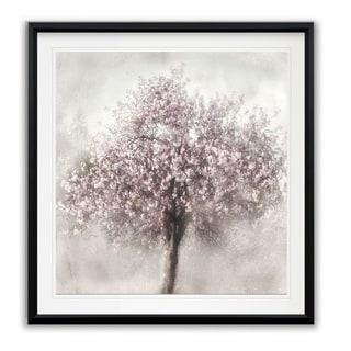 Blossoms of Spring II -Framed Giclee Print