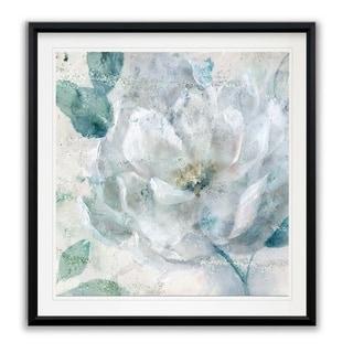 Glitter Glam -Framed Giclee Print
