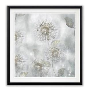 -Framed Giclee Print