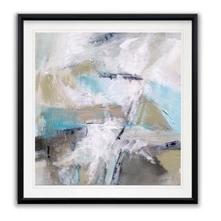 Perdendicular -Framed Giclee Print