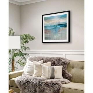 Coastal Dream -Framed Giclee Print