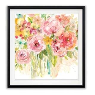 Nature's Joy -Framed Giclee Print