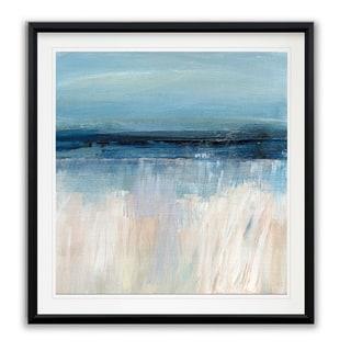 On The Severn I -Framed Giclee Print