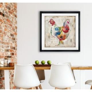 Wood Dream -Framed Giclee Print