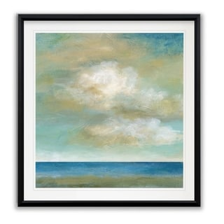 Cloudscape II -Framed Giclee Print