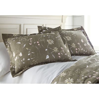 Brown Country Duvet Covers Sets