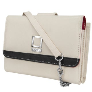 Lencca NIKINA Crossbody Wallet Clutch