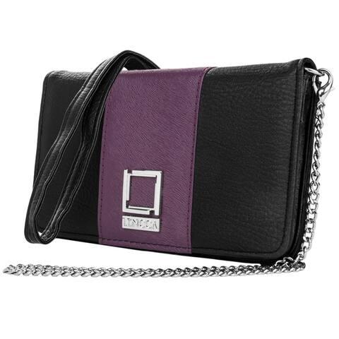 Lencca Kyma Crossbody Wallet Clutch Bag