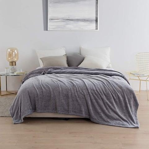 Coma Inducer Blanket - UB-Jealy - Slate Black