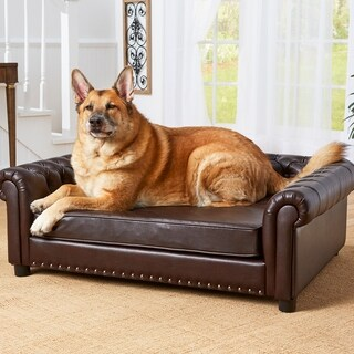 Enchanted Home Pet Harrison Pet Sofa
