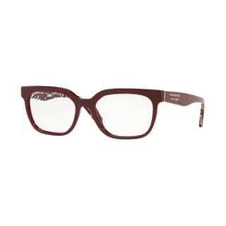 e34dbf34bf16 Buy Burberry Optical Frames Online at Overstock