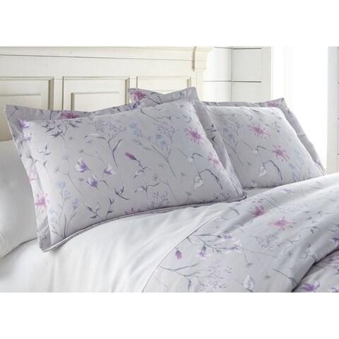 Secret Meadow Comforter and Sham Set