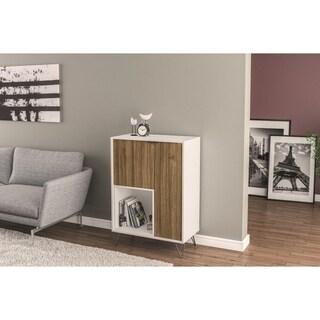 Boahaus Modern Sideboard, two doors, one shelf