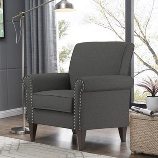Link to Copper Grove Herve Arm Chair Similar Items in Accent Chairs