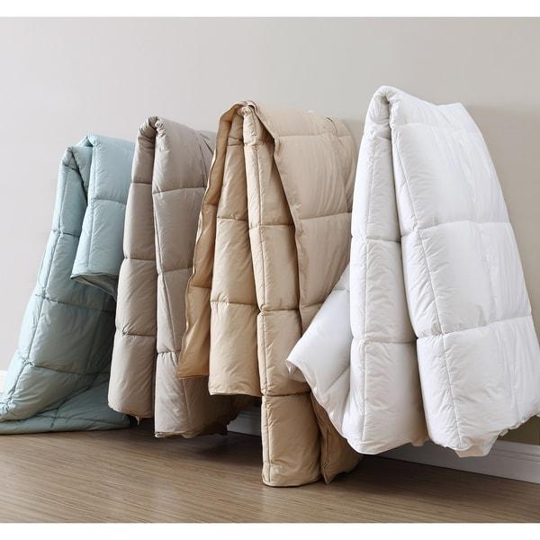 Veratex Dream Haven Down Alternative Comforter