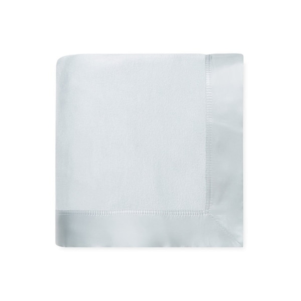 Plaza Collection Pure Silk Blanket. Opens flyout.