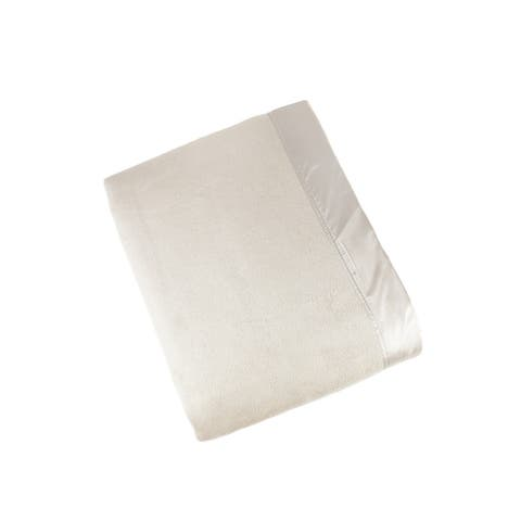Plaza Collection Pure Silk Blanket