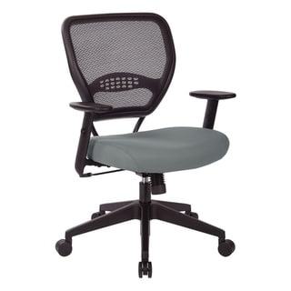 Professional Black AirGrid Back Office Chair