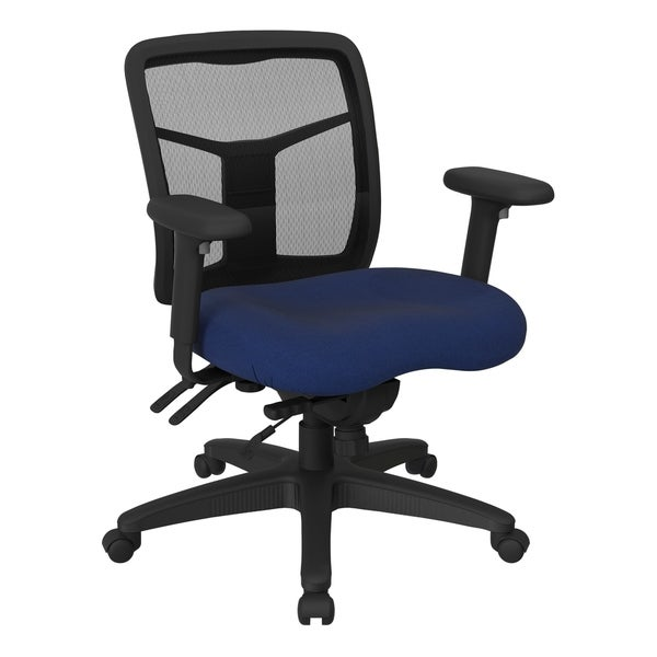 Mid Back Office Chair. Opens flyout.