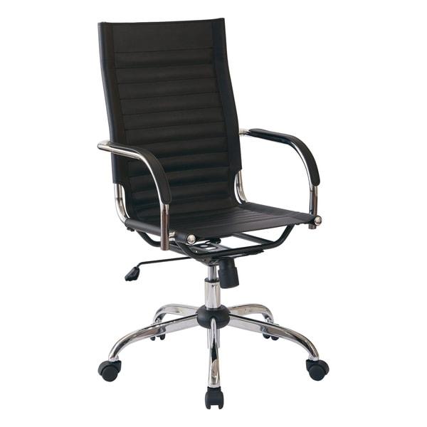 Trinidad High Back Office Chair
