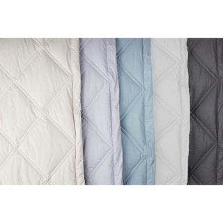 Sweet Dreamer Collection Diamond Stitch Cotton Quilt