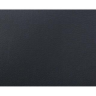Abbey Adjustable Faux Leather Sofa Set