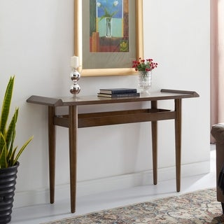 Bedrick Midcentury Modern Console Table