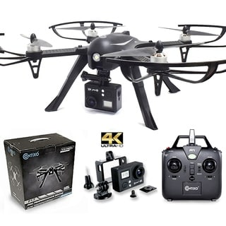 Top Product Reviews For Sharper Image Drone Dx 4 Hd Video Streaming