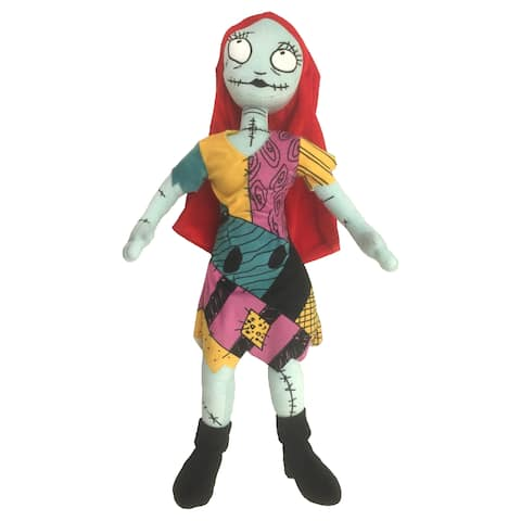 Disney Nightmare Before Christmas Sally Pillow Buddy