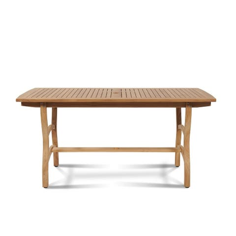 Pacifica Rectangular Dining Table