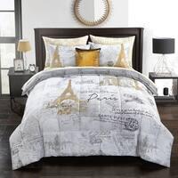 Voyager En Paris Bed In A Bag