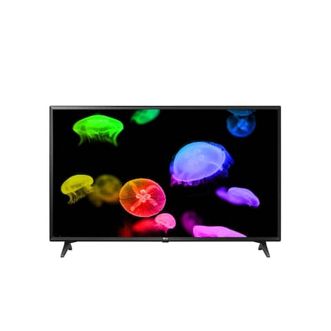 LG 49 in. 4K HDR Smart LED UHD TV W/ WIFI