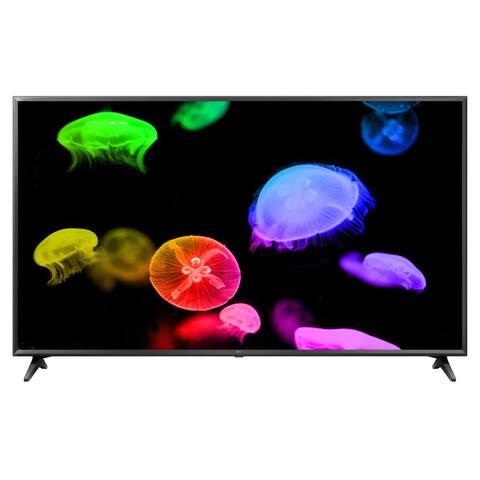 LG 65 in. 4K HDR Smart LED UHD TV W/ WIFI