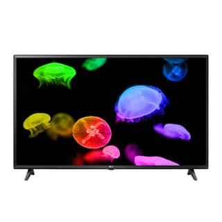 LG 43 in. 4K HDR Smart LED UHD TV W/ WIFI