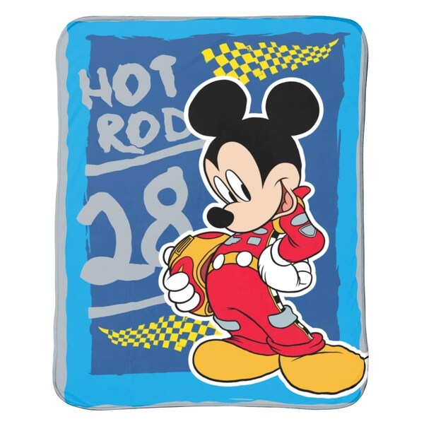 Shop Disney Mickey Mouse Clubhouse Roadster Racer Plush