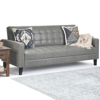 Tufted Back Sofas Couches
