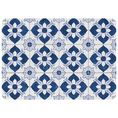 Casterly Tile 22x31 Mat