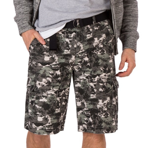 4406b55938 Shop Wear First Legacy Cargo Short- Camo - Free Shipping On Orders ...