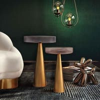 Alo Small Side Table