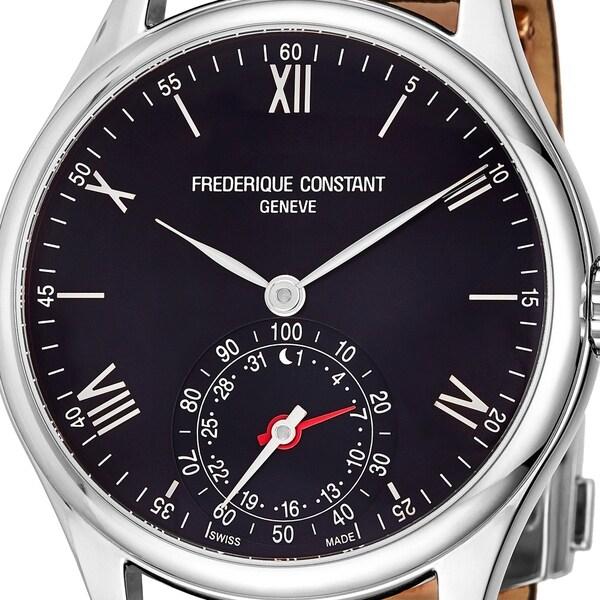 Shop 'horological Smartwatch Men's Frederique Constant 285b5b6 Fc vNn0Om8w